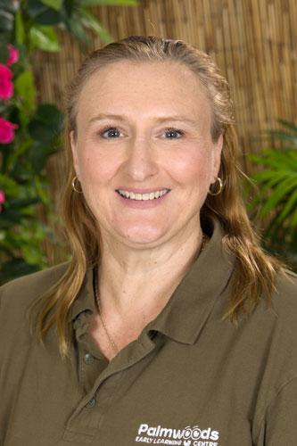 Anita Nolan - Centre Director