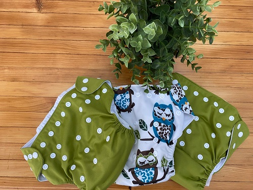 Cloth Nappies - Palmwoods Early Learning Centre